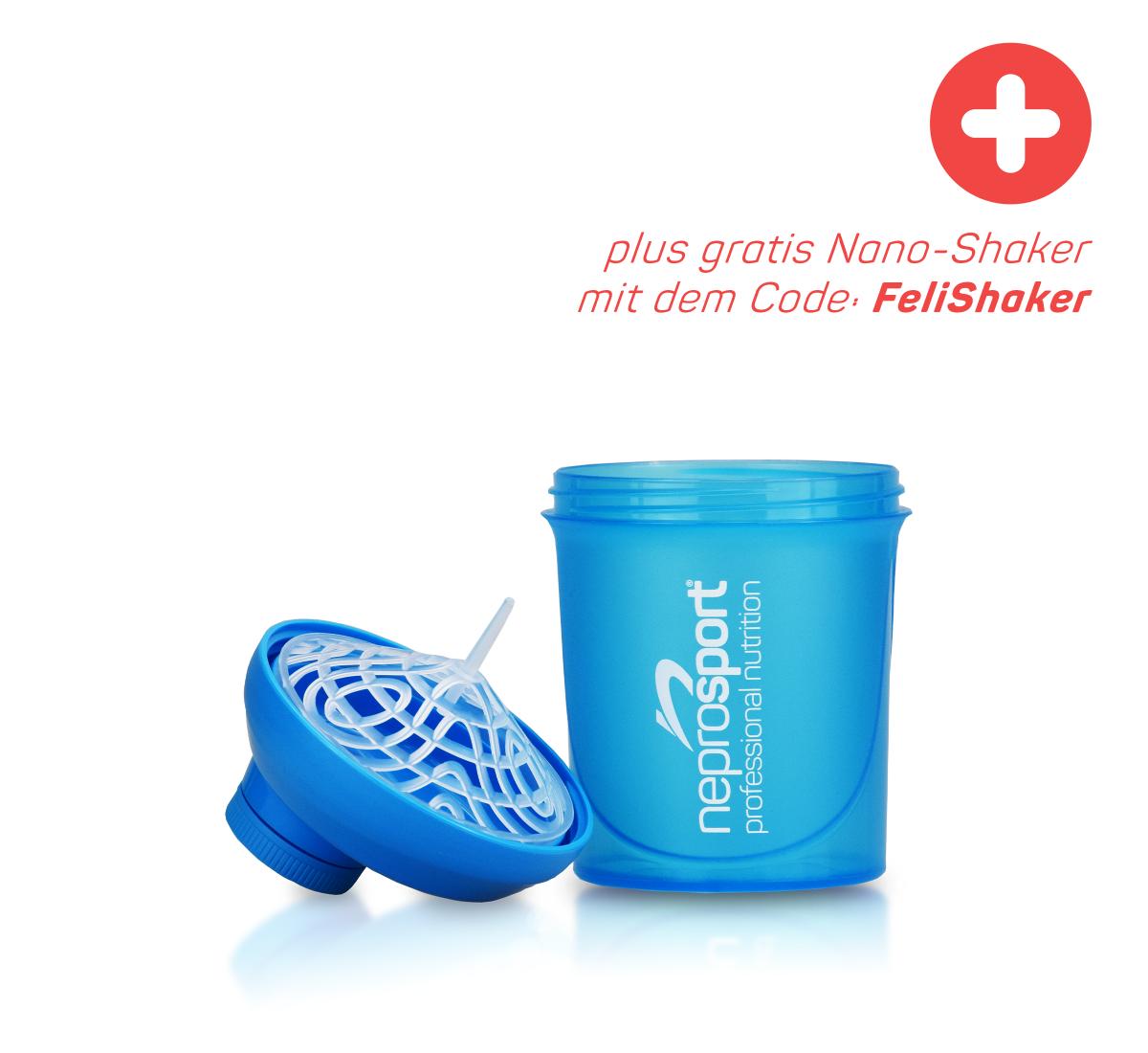 Kleiner Shaker
